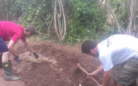 Jeunesse en action pour l'agriculture Bio des plantes médicinales (2)