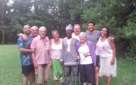 visite d'expérience Bénin suisse (2)